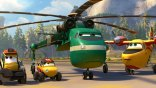 «Αεροπλάνα 2: Ιπτάμενοι Πυροσβέστες» στο Τεχνόπολις με εισιτήριο 4€ με κάρτα & 5€ γεν. είσοδο