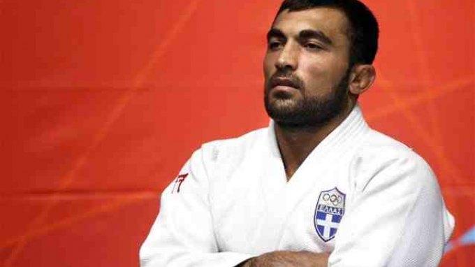Παγκόσμιος πρωταθλητής στο τζούντο ο Ηλίας Ηλιάδης