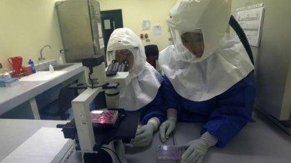 Πρώτο κρούσμα του Έμπολα στη Σενεγάλη