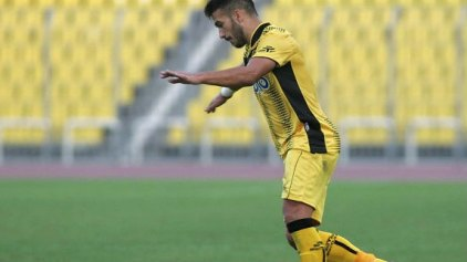 Τζανακάκης:«Κομβικό το πρώτο γκολ»