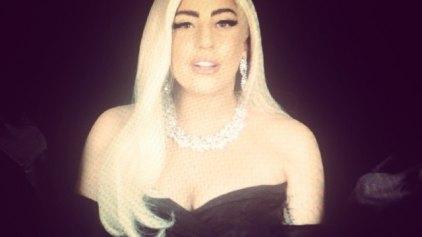 Ξανά ξανθιά η Lady Gaga!