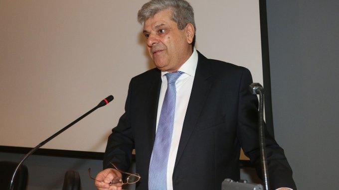 """Παραιτείται ο Γρ.Ροκαδάκης από το """"τιμόνι"""" της Αποκεντρωμένης Διοίκησης"""