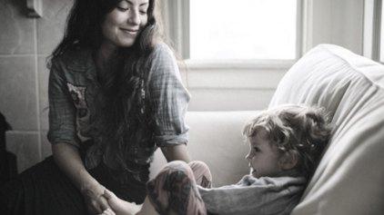 Πώς θα γίνετε «φίλοι» με τα παιδιά σας;