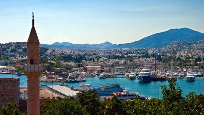 Νέος Διαγωνισμός: Κερδίστε ένα ταξίδι στο κοσμοπολίτικο Κουσάντασι από Round Τravel και Cretalive!