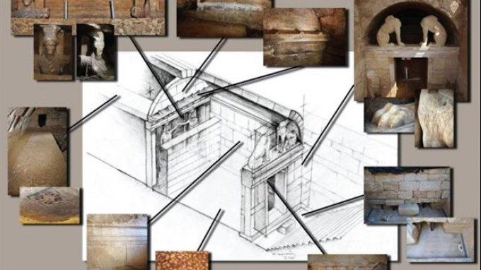 Πώς συνεχίζονται οι εργασίες της ανασκαφής στην Αμφίπολη