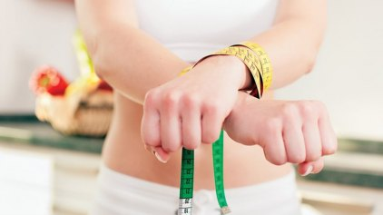 Εφηβοι και διατροφικές διαταραχές