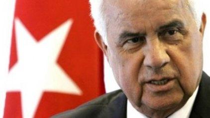 Σύνοδο του ΟΗΕ στη Γενεύη για το Κυπριακό πρότεινε ο Ερογλου