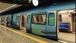 Eπιβάτης συρμού του μετρό τραυματίστηκε σοβαρά σε απίστευτο ατύχημα