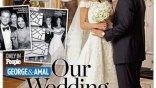 Οι φωτογραφίες από τον γάμο Κλούνεϊ - Αλαμουντίν