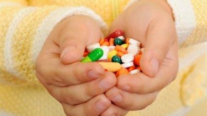 Τα αντιβιοτικά ίσως προάγουν την παιδική παχυσαρκία