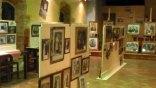 Αυλαία στην Έκθεση Παλιάς Φωτογραφίας με λουκουμάδες