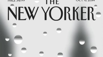 Το... κινούμενο εξώφυλλο του New Yorker