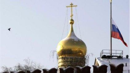 Παραμένουν σε ισχύ οι κυρώσεις σε βάρος της Ρωσίας