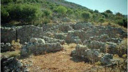 Παρουσίαση του αρχαίου κεντρικού βασιλικού δρόμου