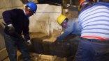 Η μαγεία του τάφου της Αμφίπολης - Πανύψηλες Καρυάτιδες πάνω σε πανύψηλα βάθρα!