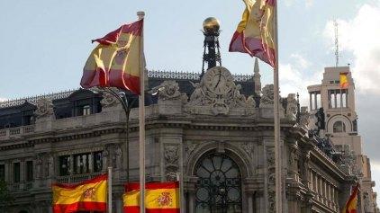 Ανεβαίνει πάνω από το 100% του ΑΕΠ το ισπανικό χρέος