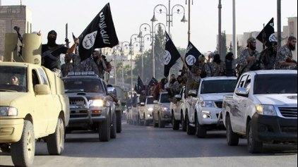 Αποφασίζει η Εθνοσυνέλευση για στρατιωτική δράση κατά των τζιχαντιστών