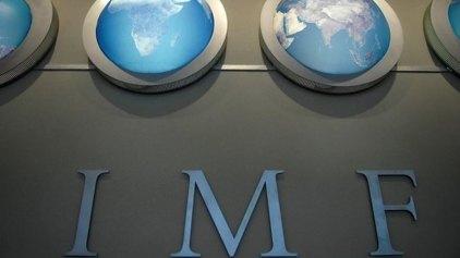 ΔΝΤ: Μειώθηκαν οι κίνδυνοι για την οικονομία παγκοσμίως