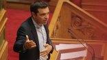 Τσίπρας: Καταθέτουμε τους νόμους για την εφαρμογή του προγράμματός μας