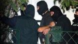 Αντιτρομοκρατική: Βρήκαν «γιάφκα» σε διαμέρισμα στο Κολωνάκι