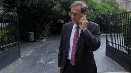 Αρρώστησε ξαφνικά ο Χαρδούβελης -Τι συμβαίνει με τον υπουργό Οικονομικών
