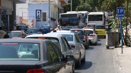 Ευρεία σύσκεψη για κυκλοφοριακό και προσβασιμότητα