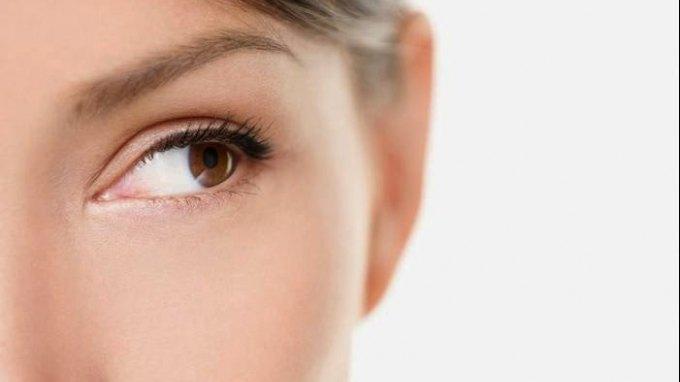 Τα μάτια μπορεί να «θεραπεύουν» την… τύφλωση
