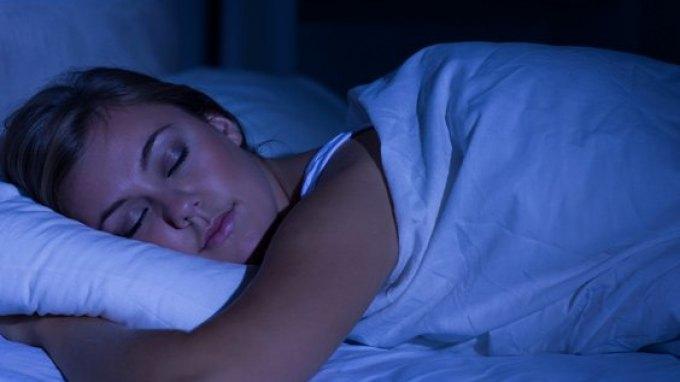 Ο ανήσυχος ύπνος ανεβάζει την πίεση