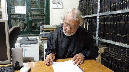 Σήφης Κοσόγλου: φωτισμένος δάσκαλος, φλογερός πατριώτης, σεμνός διανοούμενος, συνεπής αγωνιστής