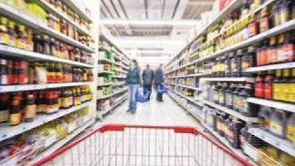 Πολύ ακριβό για τους Έλληνες το ... φθηνότερο, ευρωπαϊκά, καλάθι