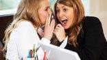 Το κουτσομπολιό ενισχύει την αυτοεκτίμηση