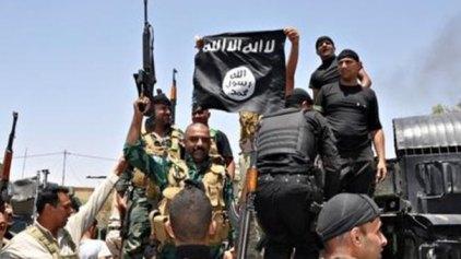Μαζικός τάφος 150 θυμάτων των τζιχαντιστών βρέθηκε στο Ιράκ
