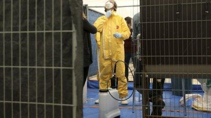 Επιπλέον 100 εκατ. δολάρια στη μάχη κατά του Εμπολα