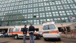 Βρέθηκε μουμιοποιημένο πτώμα σε φωταγωγό νοσοκομείου