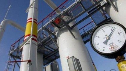 Τα βρήκαν Ρωσία-Ουκρανία και ΕΕ για το φυσικό αέριο