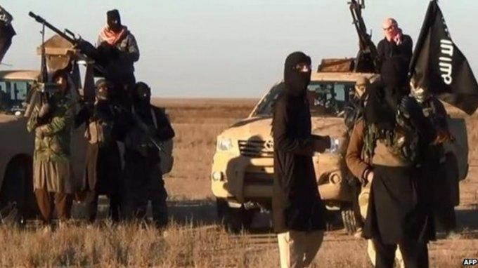 ΗΠΑ προς Ιράκ: Συνεργαστείτε με τους σουνίτες