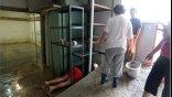 Στα 60 ευρώ ανά τ.μ. η αποζημίωση στους πλημμυροπαθείς