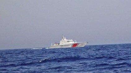 Τουρκικό σκάφος εμβόλισε ανεμότρατα στο Θρακικό Πέλαγος