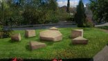 Βεβήλωσαν το Μνημείο Ολοκαυτώματος στην Αθήνα