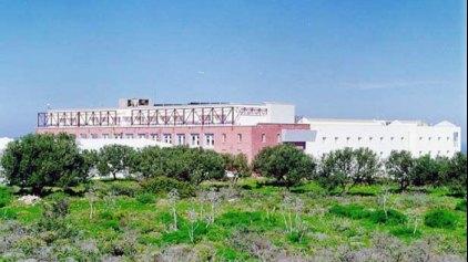 Επίσκεψη Νίκου Χρυσόγελου στο Πολυτεχνείο Κρήτης