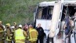 Τουλάχιστον 17 νεκροί σε τροχαίο δυστύχημα στην Τουρκία