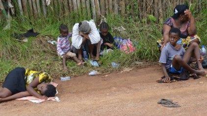 Ο Έμπολα έχει «εξαφανίσει ολόκληρα χωριά»