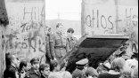 25 χρόνια μετά την πτώση του Βερολίνου
