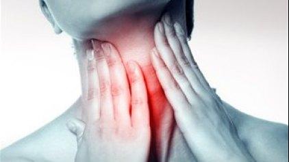 Πώς να αντιμετωπίσετε, εναλλακτικά, τον πονόλαιμο