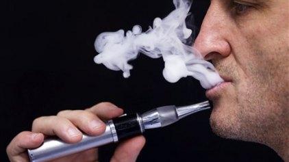 Περισσότερες καρκινογόνες ουσίες ίσως περιέχουν τα ηλεκτρονικά τσιγάρα