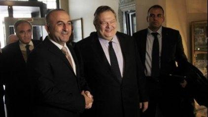 Μήνυμα Βενιζέλου για τις παραβιάσεις στην Κύπρο