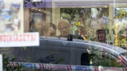 Οικογενειακή τραγωδία - Πυροβόλησε στο κεφάλι τη γυναίκα του