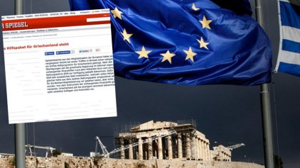 «Τρίτο πακέτο διάσωσης» για την Ελλάδα μέσω ESM γράφει το Spiegel