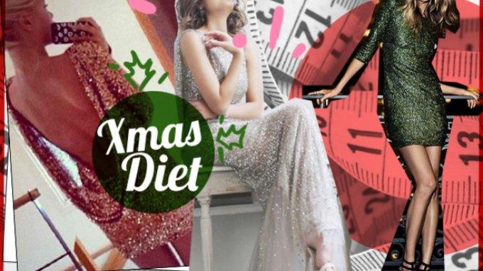 Χάσε 5 κιλά πριν τα Χριστούγεννα