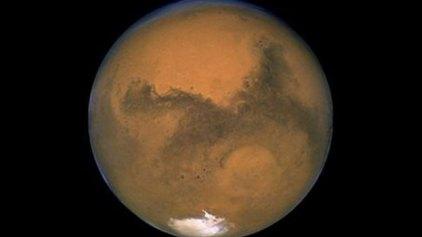 Η Γη στέλνει στον Άρη 90.000 χαιρετισμούς